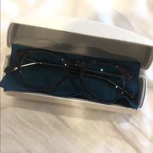 Felix Roebling Gray Tortoise Blue Light Glasses